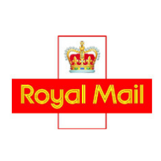 royal mail courier integration